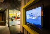 اینجا ، دفتر مرکزی مایکروسافت است + تصاویر