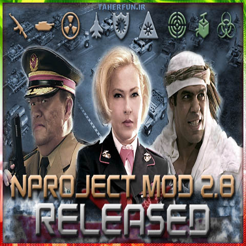 NProject Mod v2.8