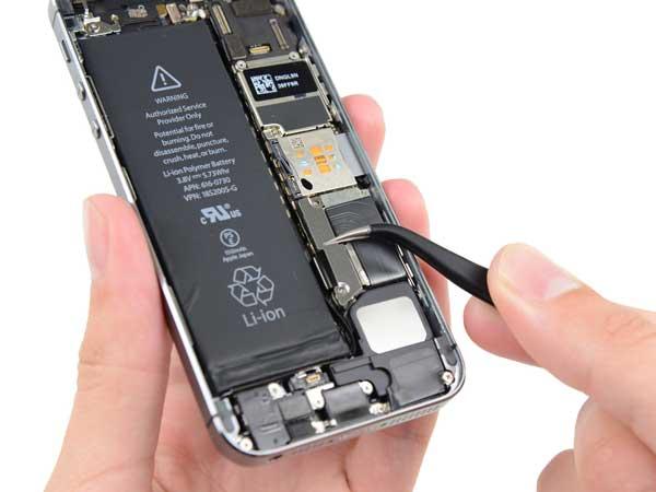 نمونه سوال فنی حرفه ای تعمیرات موبایل