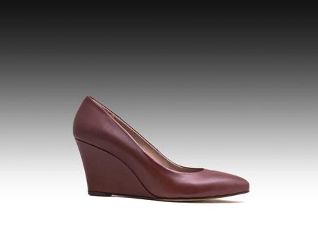نمونه هایی از مدل کفش های زنانه 95 در عید