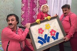 فیتیلهایها به شبکه یک رفتند / چهارشنبه سوری با «هفت سینو بچین»