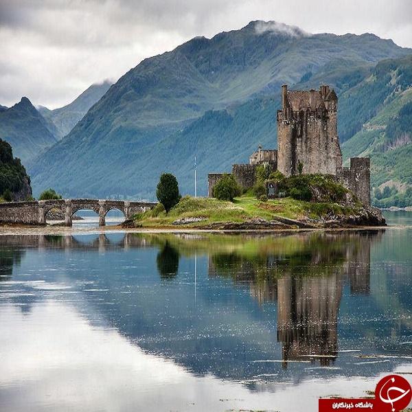 اسکاتلند کشور افسانه ها / تصاویر