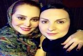 تصاویر متفاوت از چهره های مشهور ایرانی در شبکه های اجتماعی
