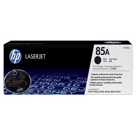 کارتریج لیزری HP 85A