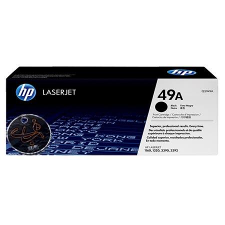 کارتریج لیزری HP 49A