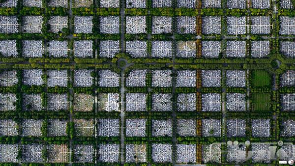 با این تصاویر ماهواره ای ، نظرتان نسبت به زمین عوض می شود + تصاویر