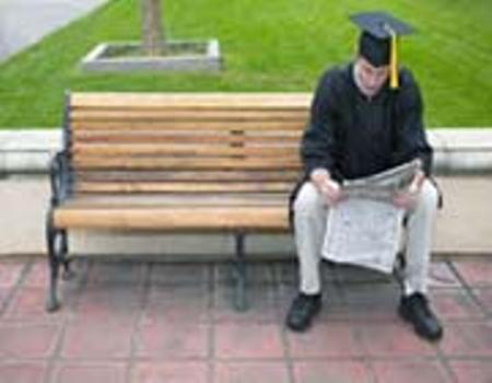 چرا قشر تحصیل کرده ما بیکار هستند؟ چرا آمار بیکاری بالاست؟