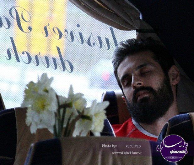 سعید معروف