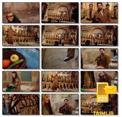 موزیک ویدئو جدید ساسان نظری به نام گل باخی