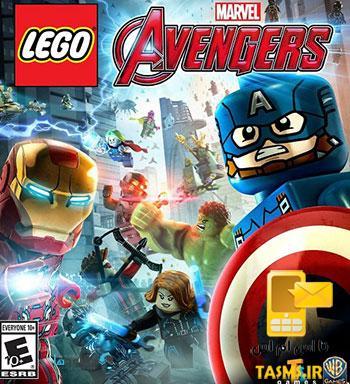 دانلود بازی LEGO MARVELs Avengers برای کامپیوتر