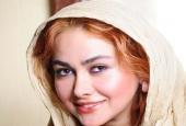 عکس های متفاوت بازیگر زن ایرانی در لوس آنجلس آمریکا