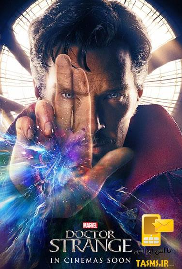 دانلود فیلم Doctor Strange 2016 دکتر استرنج