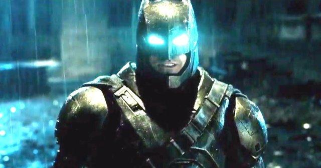 نقد و بررسی فیلم بتمن علیه سوپرمن : طلوع عدالت