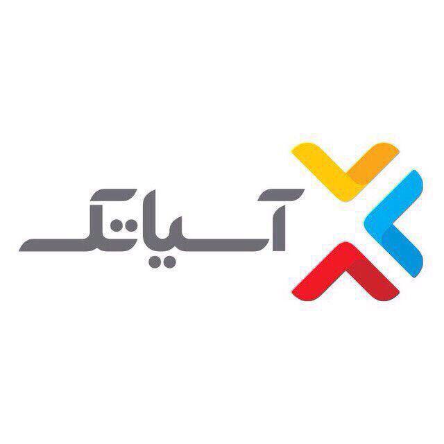 کانال رسمی آسیاتک