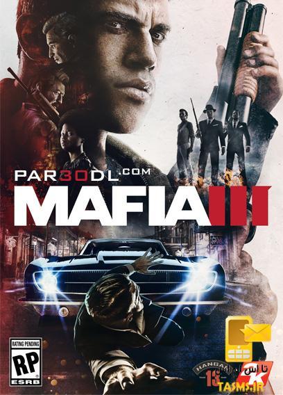 دانلود بازی MAFIA 3 برای PC