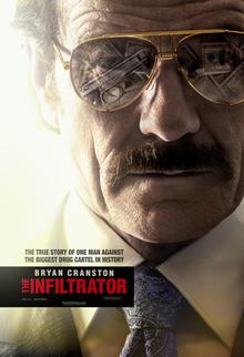 دانلود تریلر فیلم (The Infiltrator (2016