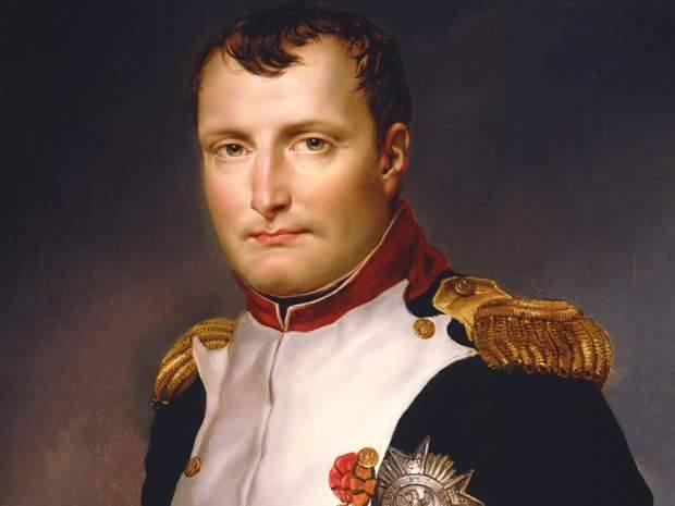 ناپلئون بناپارت