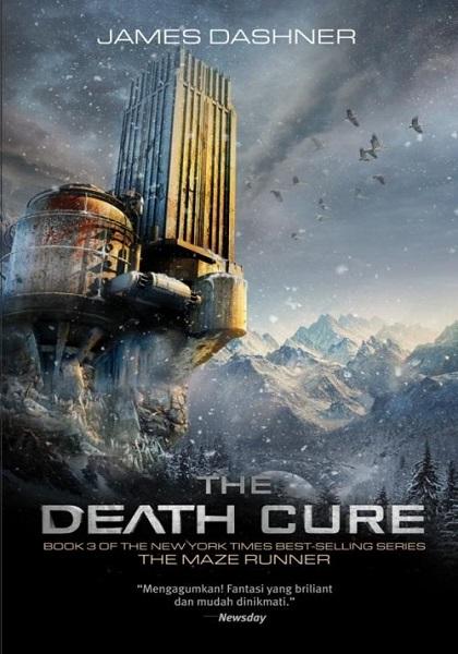 دانلود فیلم دونده ی هزارتو 3 دوبله فارسی Maze Runner: The Death Cure 2017