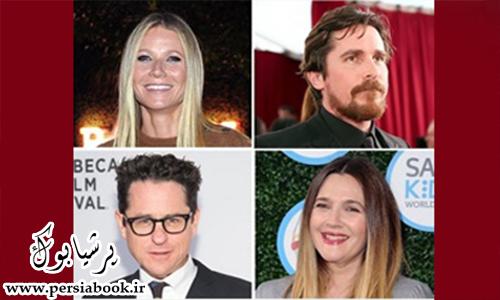 چهره های مشهور سینما که توسط اسپیلبرگ به سینما معرفی شدند