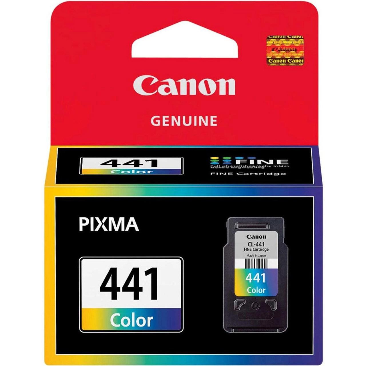 کارتریج جوهر افشان کانن | Cartridge Inkjet Canon