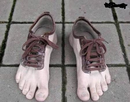 مدل جدید کفشه!!!