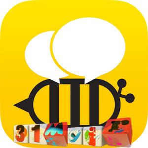 دانلود بیتالک BeeTalk 2.1.6 برای اندروید