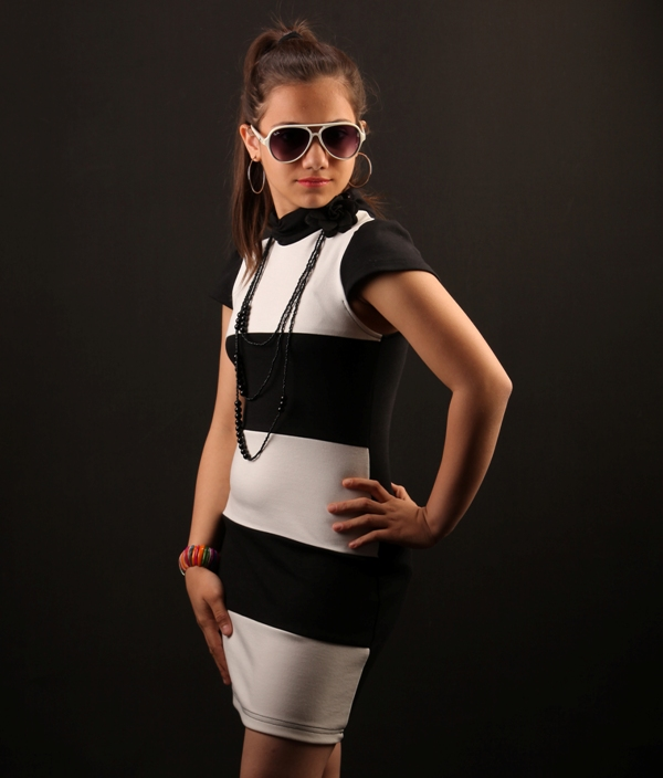 جدیدترن مدل لباس دخترانه