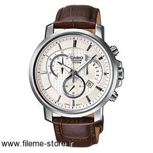 خرید  ساعت مچی کاسیو مردانه مدل bem-506 (ارسال رایگان به سراسر کشور )