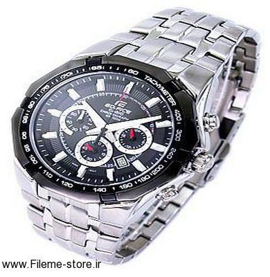 خرید  ساعت مچی کاسیو مردانه مدل EF-540 (ارسال رایگان به سراسر کشور )