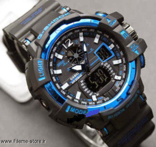خرید ساعت مچی جی شاک ( G-SHOCK-GWA1100 )