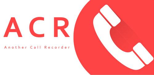 برنامه ضبط تماس | Call Recorder – ACR 17.5