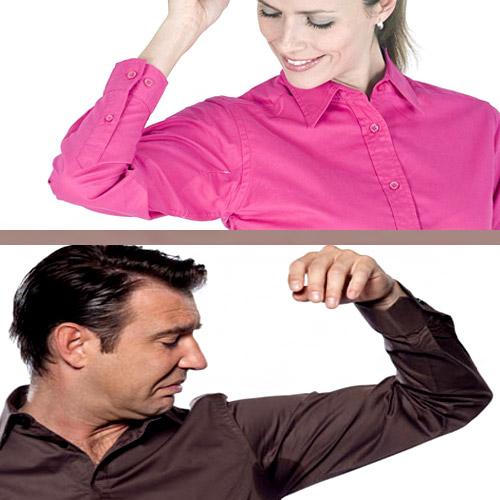 خرید «پد ضد عرق» Underarm shild