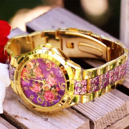 خرید «ساعت مچي دخترانه مرسانا»