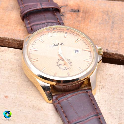 خرید «ساعت OMEGA» درجه یک
