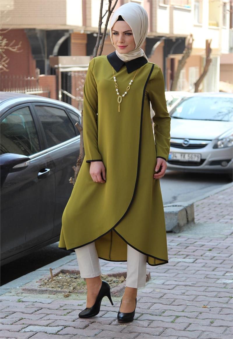 مدل مانتو زنانه ترکیه