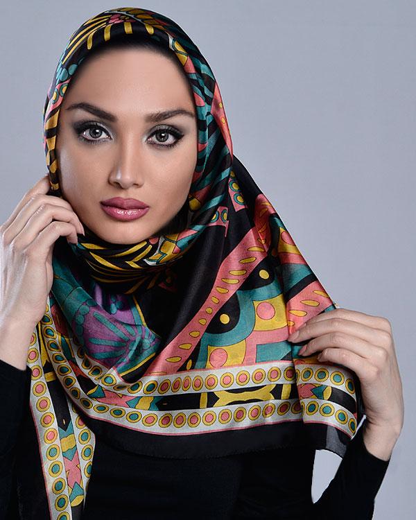 خرید اینترنتی «روسري» طرح 278