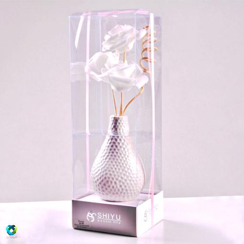 خرید اینترنتی «بوگير طرح گل shiyu»