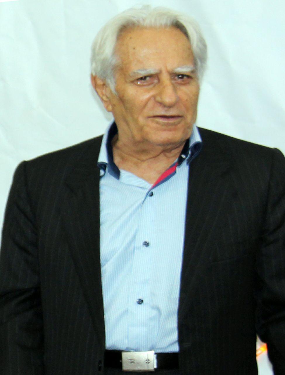 حاج عبدالحسین حقانی