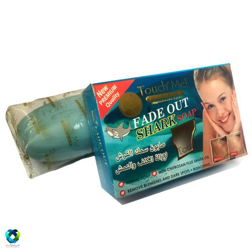 خرید اینترنتی «صابون ضد لك» كوسه
