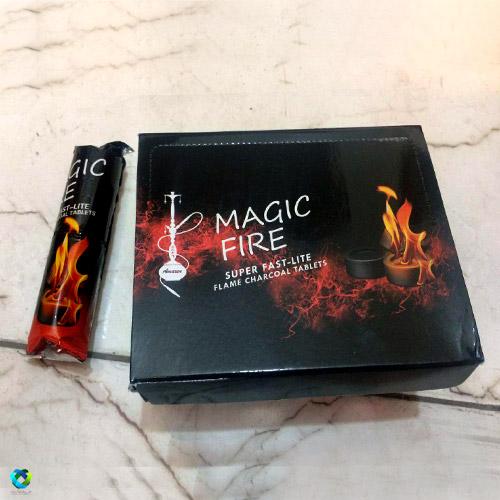 خرید اینترنتی «زغال جادويي»