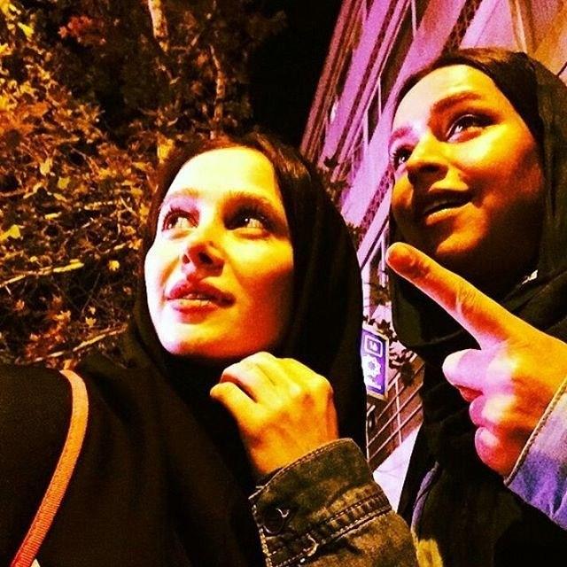 جدیدترین عکسهای الناز حبیبی