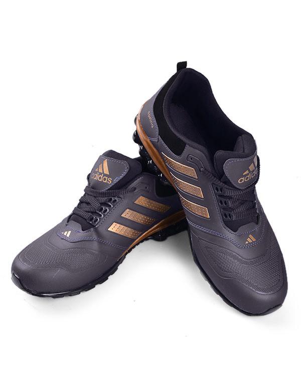 خرید اینترنتی «کفش مردانه طرح Adidas» مدل 2058