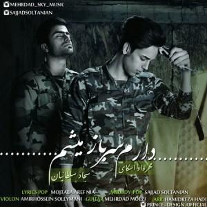 Mehrdad Sky & Sajjad Soltanian - Daram Sarbaz Misham