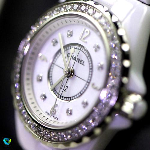 خرید ساعت دخترانه چنل CHANEL