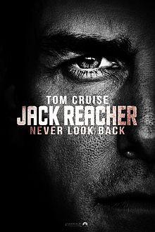 دانلود تریلر فیلم (Jack Reacher: Never Go Back (2016