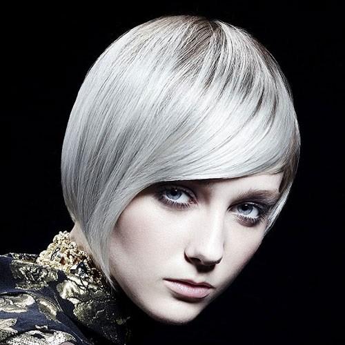 جدیدترین مدل موی زنانه