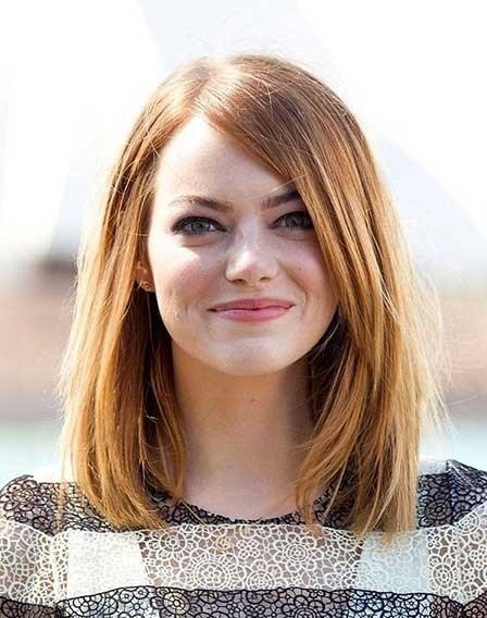 مدل مو و رنگ مو مد سال 2017