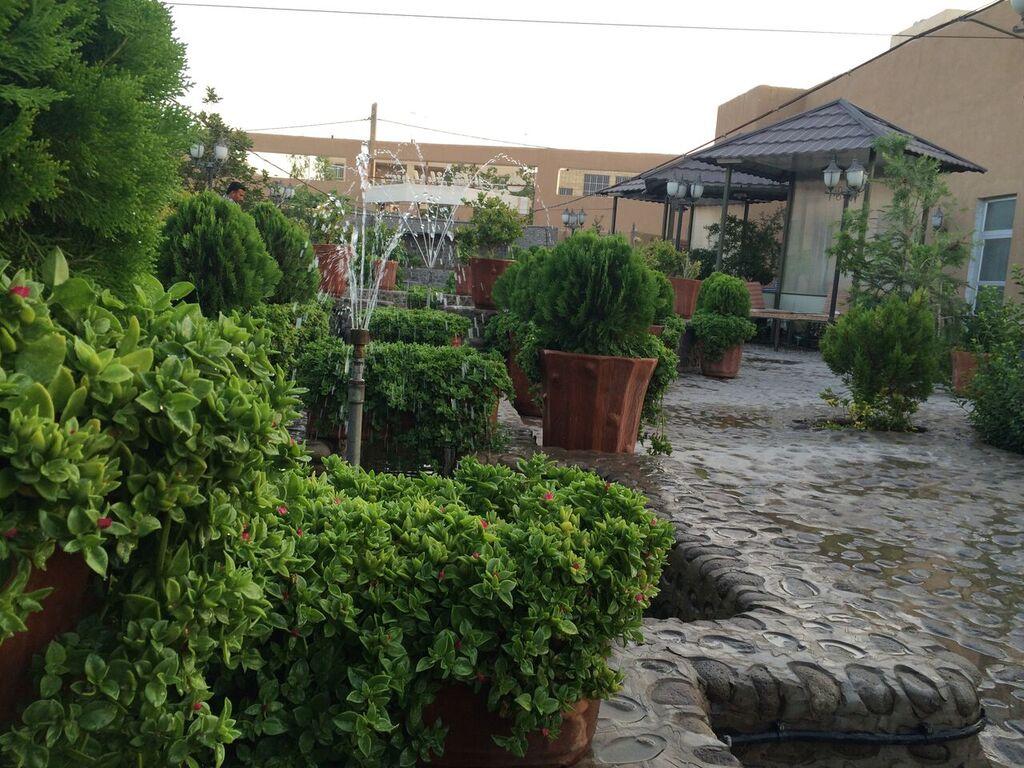 رستوران باغ شانار / عکس شماره 5