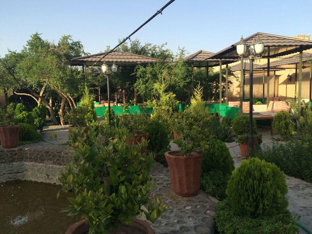 رستوران باغ شانار / عکس شماره 7