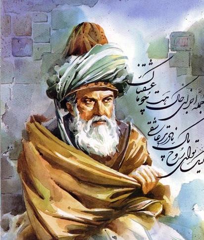 دیوان شمس_رباعیات1500تا1750
